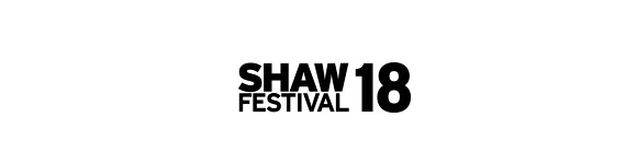 Shaw Festival 18 - You and a guest are invited to