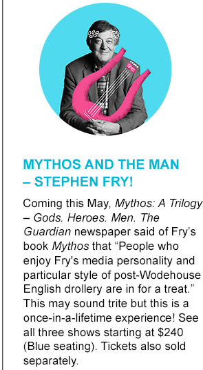 Mythos and the Man