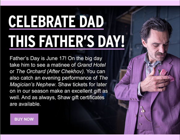 Celebrate Dad Buy Now