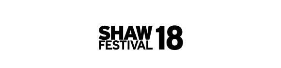 Shaw Festival 2018