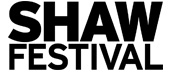 Shaw Festival incorporated Logo